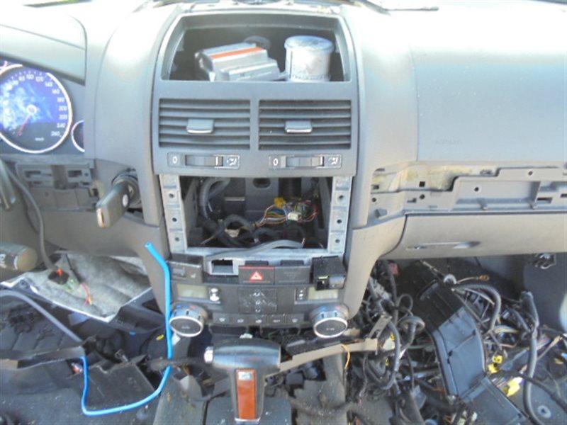 Селектор акпп Volkswagen Touareg 7LA AZZ 2002 (б/у)