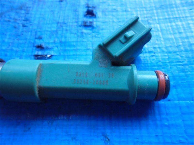 Инжектор Toyota Camry ACV30 2AZ-FE 23250-28080 (б/у)
