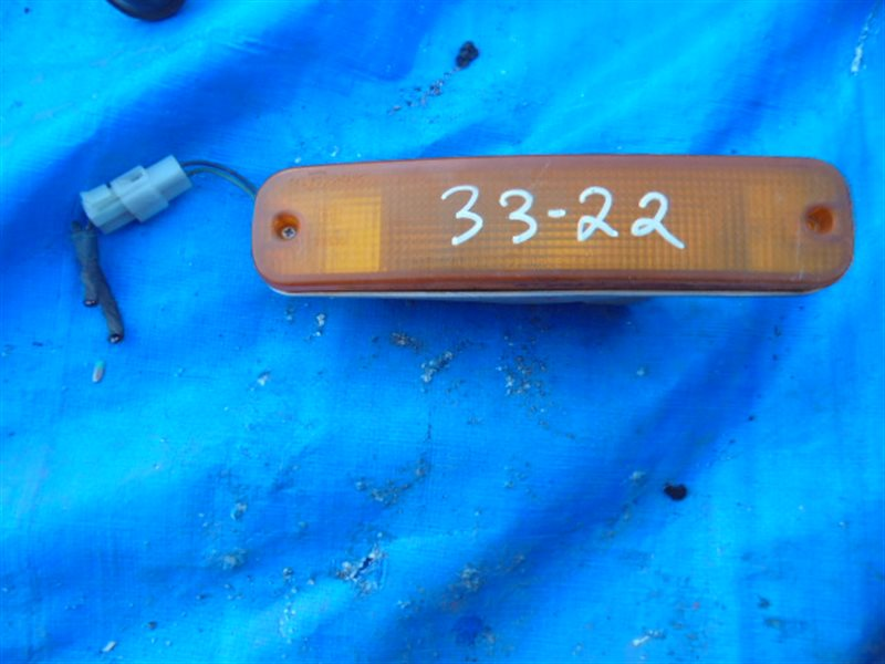Повторитель Subaru Impreza GF6 EJ18 правый 21-58 (б/у)