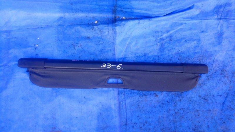 Шторка багажника Mercedes-Benz A-Class W169 266.940 2004 (б/у)