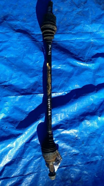 Привод Suzuki Every DA64W K6A передний правый (б/у)