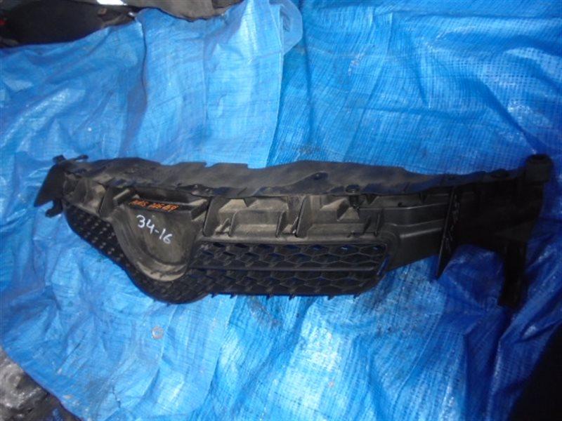 Решетка радиатора Toyota Auris NZE151 2ZR-FAE (б/у)