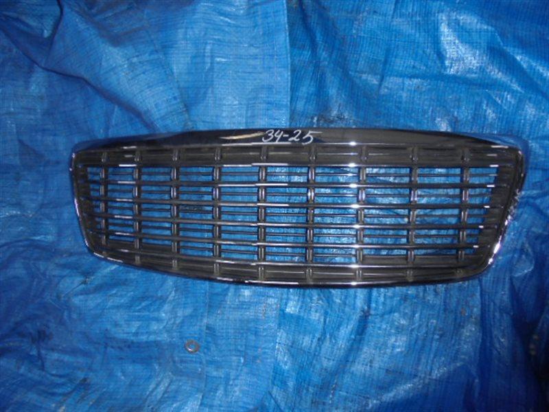 Решетка радиатора Mitsubishi Proudia S32A (б/у)