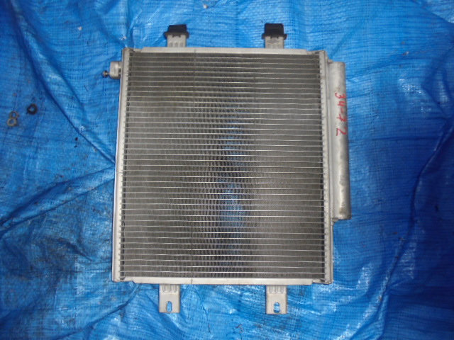 Радиатор кондиционера Daihatsu Tanto Exe L455S KF (б/у)