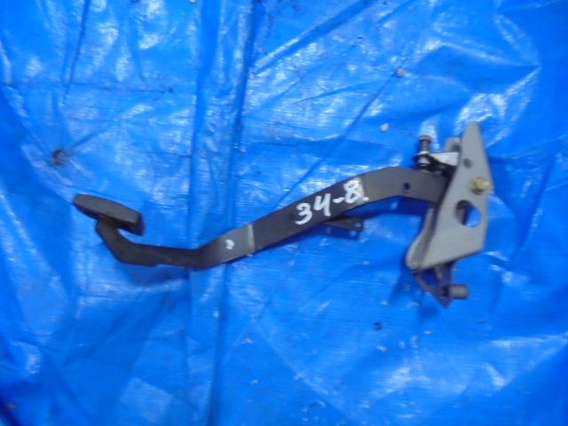 Педаль сцепления Toyota Sprinter AE104 4A-FE (б/у)