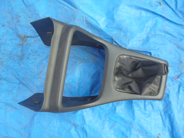Консоль кпп Honda Partner EY8 D16A 34-227 (б/у)
