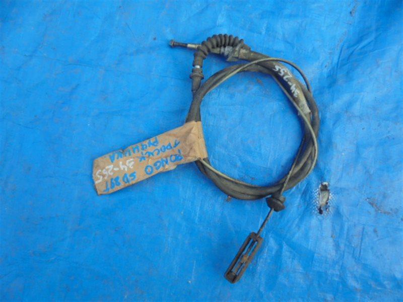 Тросик ручника Mazda Bongo SD89T F8 (б/у)