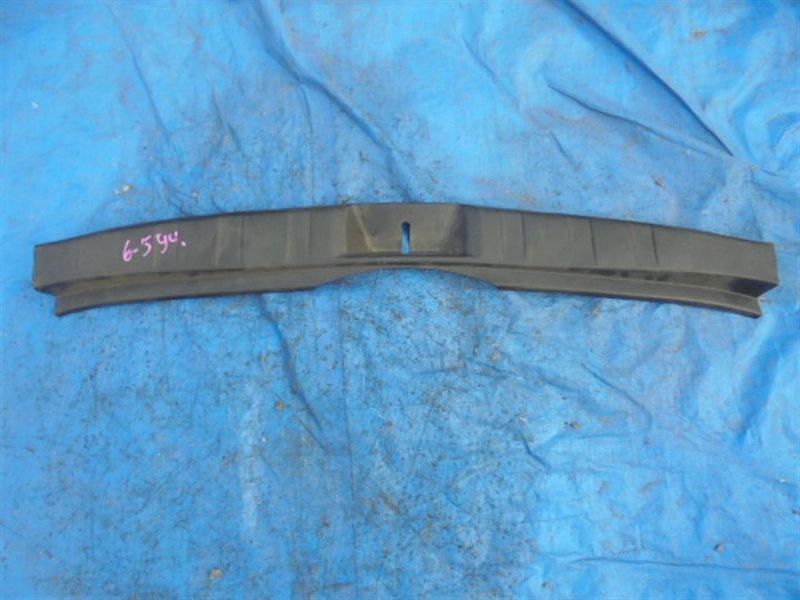 Накладка замка багажника Subaru Forester SH5 (б/у)