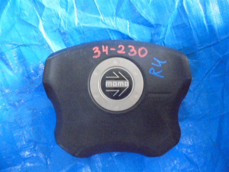 Airbag на руль Subaru Legacy BH9 EJ25 MOMO (б/у)