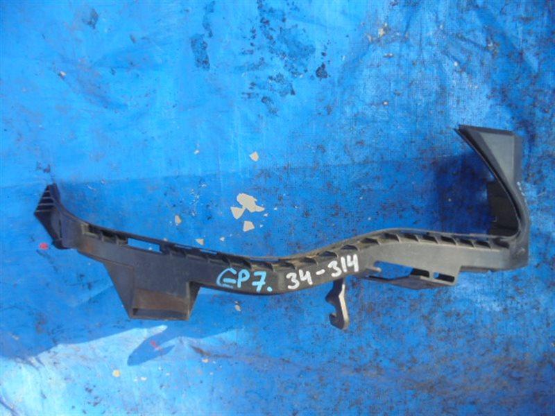 Планка под фары Subaru Xv GP7 FB20 передняя правая (б/у)
