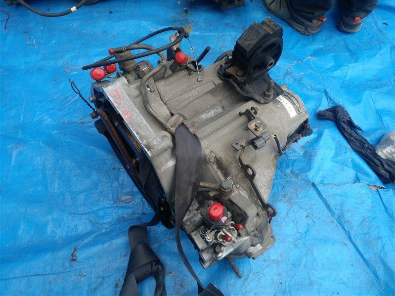 Акпп Honda Prelude BB4 H22A MP1A (б/у)