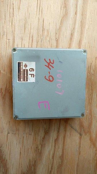 Блок efi Nissan Rasheen RFNB14 SR20DE 23710 8V210 (б/у)