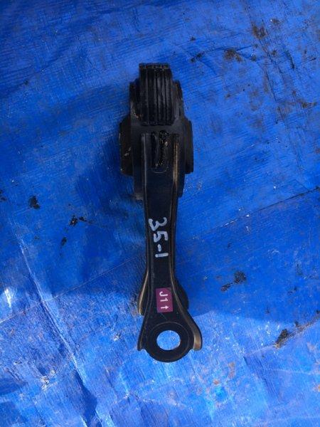 Подушка двигателя Toyota Prius Prime ZVW50 2ZR-FXE задняя (б/у)