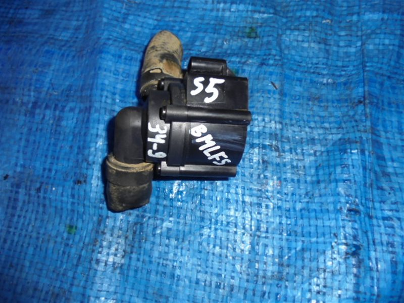 Помпа Mazda Axela BMLFS S5-DPTS (б/у)