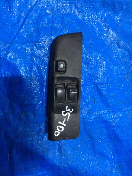 Блок упр. стеклоподьемниками Mitsubishi Town Box U61W 3G83 передний правый (б/у)
