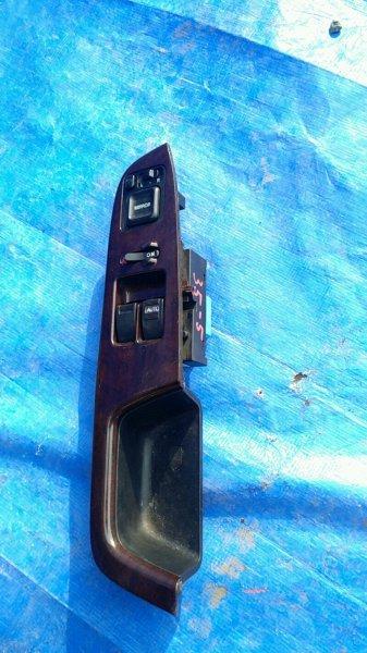 Блок упр. стеклоподьемниками Honda Prelude BB8 передний правый (б/у)