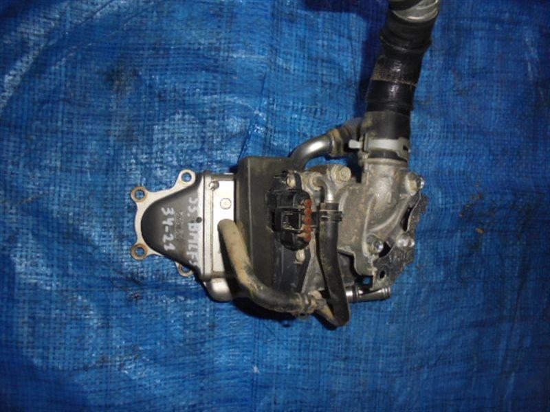 Охладитель egr Mazda Axela BMLFS S5DPTS (б/у)