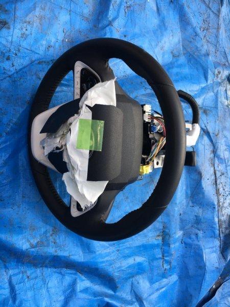 Шлейф-лента air bag Toyota Prius Prime ZVW52 2ZR-FXE (б/у)