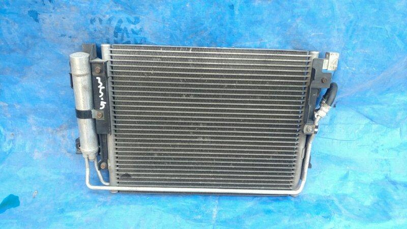 Радиатор кондиционера Mitsubishi Town Box U61W 3G83 (б/у)