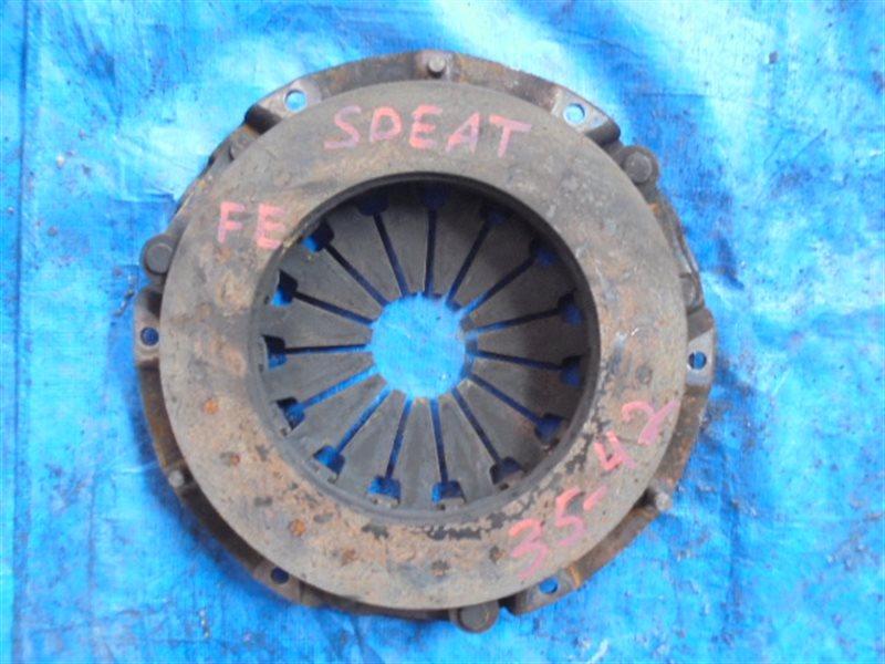 Корзина сцепления Mazda Bongo Brawny SDEAT FE (б/у)
