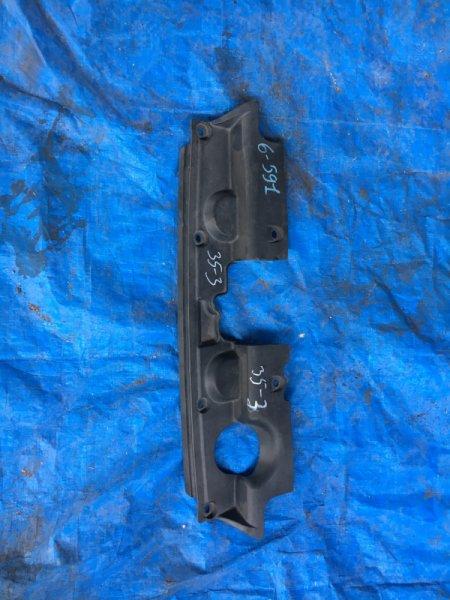 Защита замка капота Subaru Xv GP7 FB20 71105-SFA-J01M1 (б/у)
