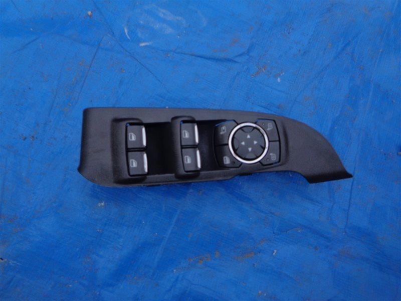 Блок упр. стеклоподьемниками Lincoln Mkc передний левый (б/у)