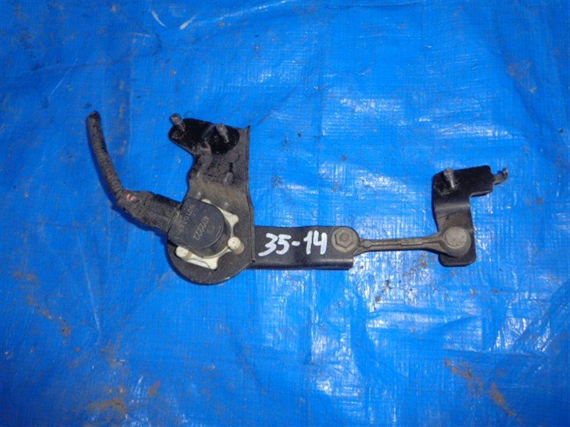 Датчик положения кузова Honda Fit GE6 L13A (б/у)