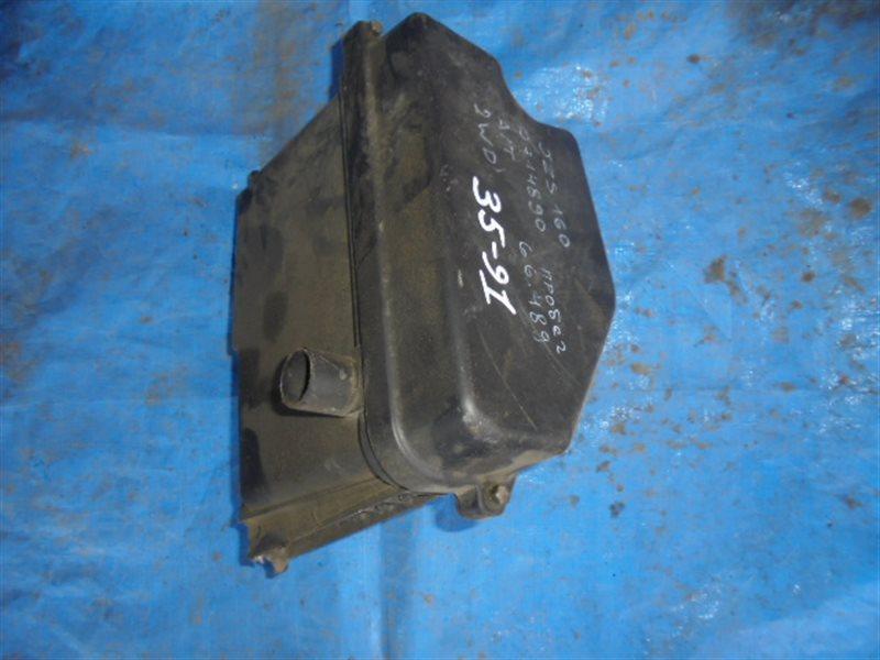 Блок предохранителей Toyota Aristo JZS160 2JZ-GE (б/у)