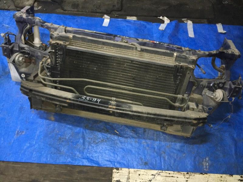 Радиатор кондиционера Mazda Tribute EP3W L3 (б/у)