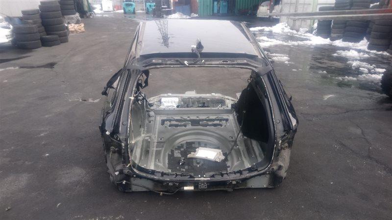 Задняя панель кузова Mazda Atenza GJ2FW SH 2012 (б/у)
