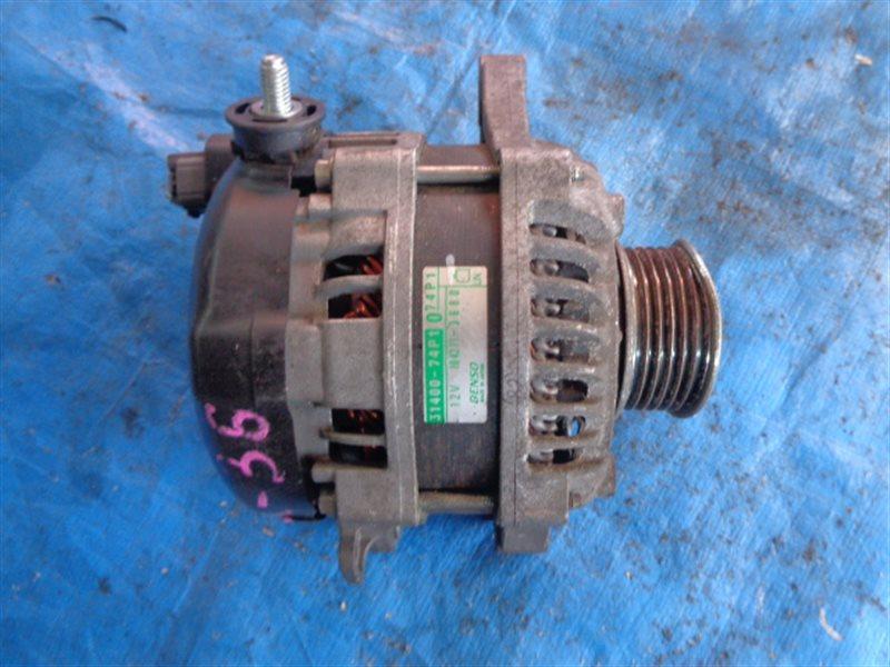 Генератор Suzuki Alto HA36S R06A 31400-74P1, 104211-3680, 31400-74P10 (б/у)