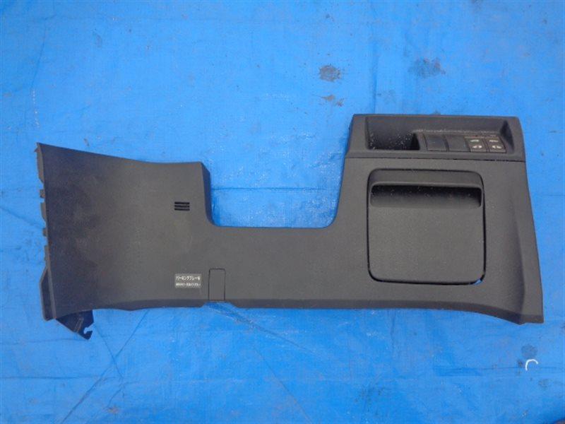 Пластик под руль Honda Elysion RR1 K24A (б/у)