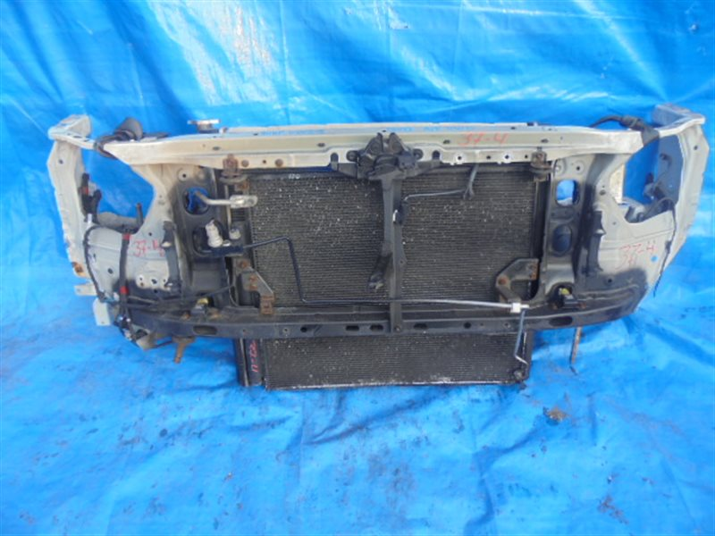Телевизор Toyota Surf VZN215 5VZ-FE (б/у)