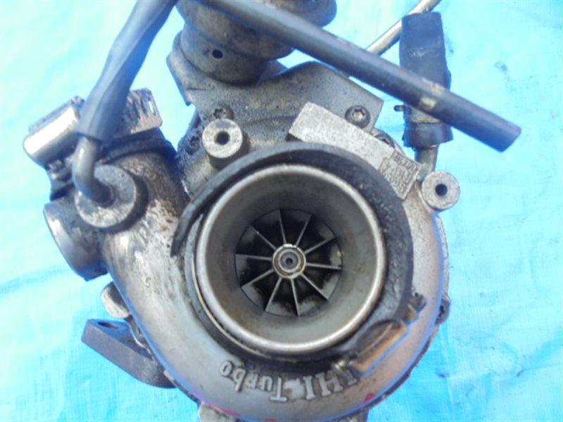 Турбина Subaru Legacy BE5 EJ206 VF31 (б/у)