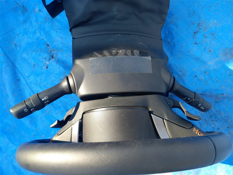 Шлейф-лента air bag Subaru Xv GT FB20 (б/у)