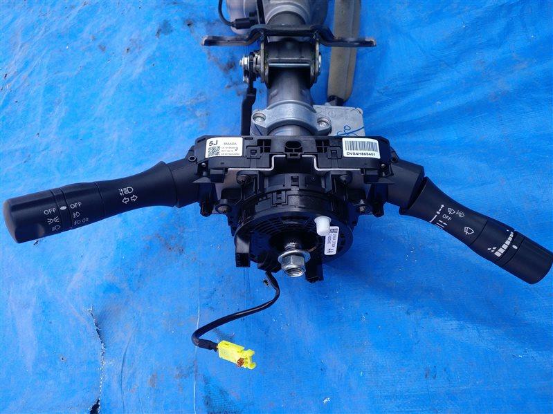 Блок подрулевых переключателей Nissan Lannia U15Z HR16 2015 (б/у)