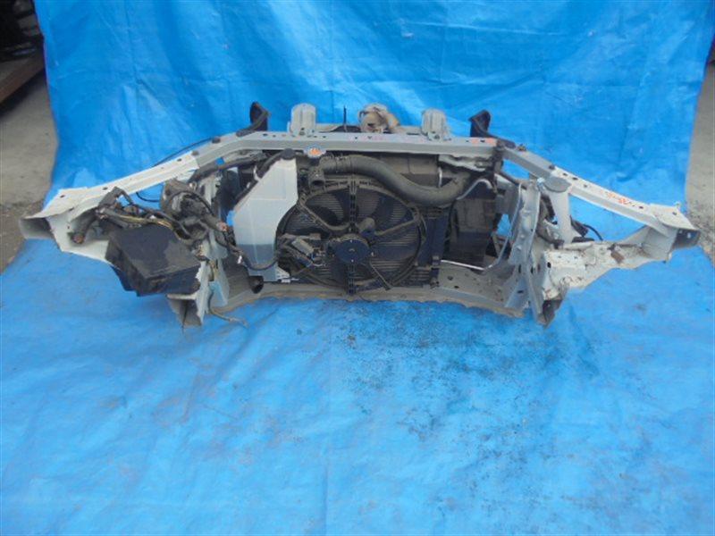 Блок предохранителей Nissan Lannia U15Z HR16 2015 (б/у)