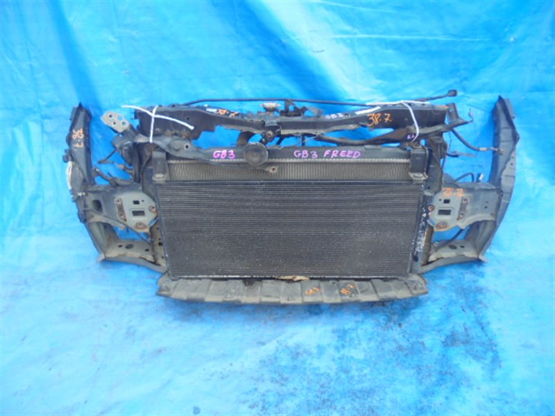 Блок предохранителей Honda Freed GB3 L15A (б/у)