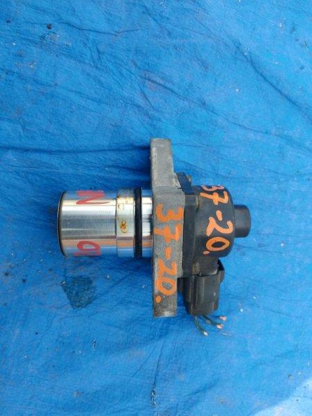 Клапан egr Nissan Lafesta NB30 MR20DE (б/у)
