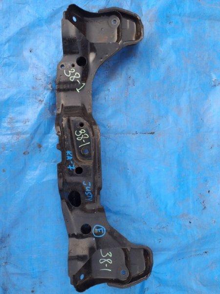 Балка под двс Subaru Justy KA7 EF12 передняя (б/у)