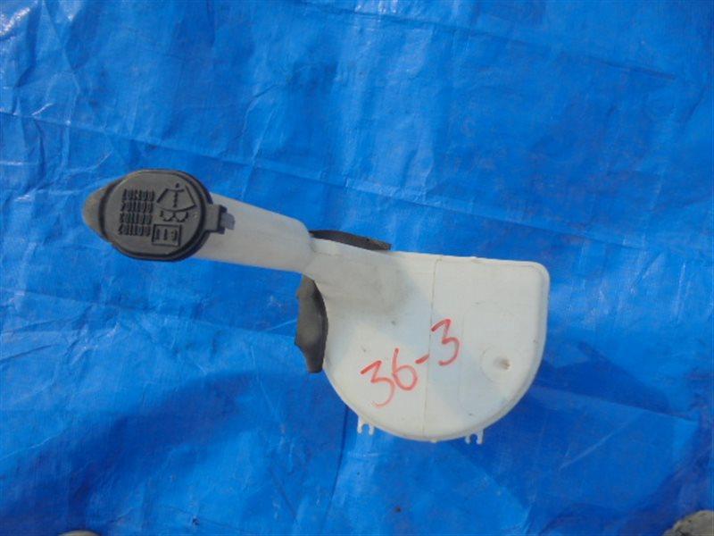 Бачок стеклоомывателя Toyota Probox NCP55 1NZ-FE (б/у)