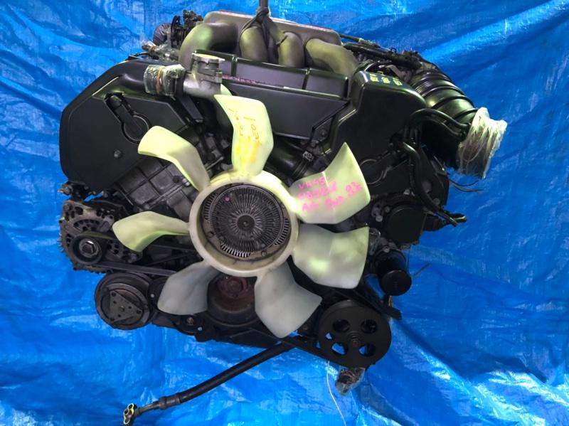 Двигатель Nissan President JHG50 VH45DE 1993 089228 (б/у)