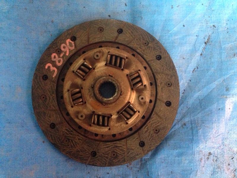 Диск сцепления Mazda Bongo Brawny SS58T D5 (б/у)
