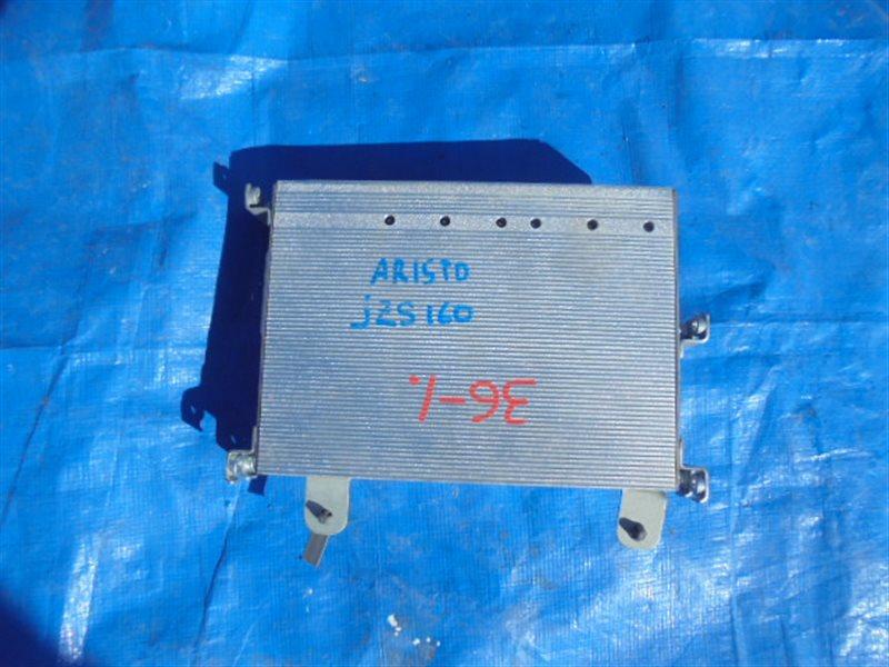 Усилитель магнитофона Toyota Aristo JZS160 2JZ-GE (б/у)