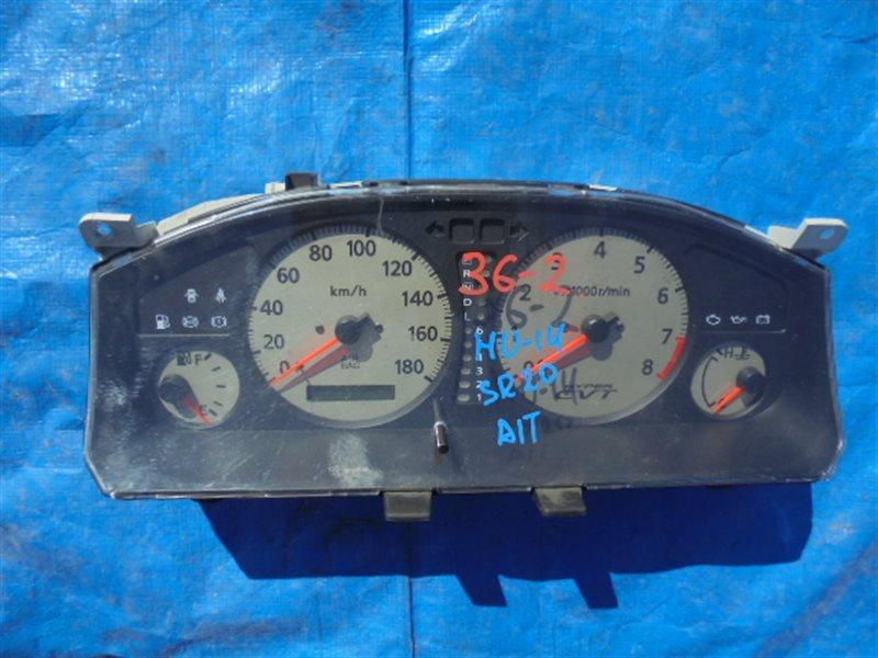 Спидометр Nissan Bluebird HU14 SR20DE (б/у)