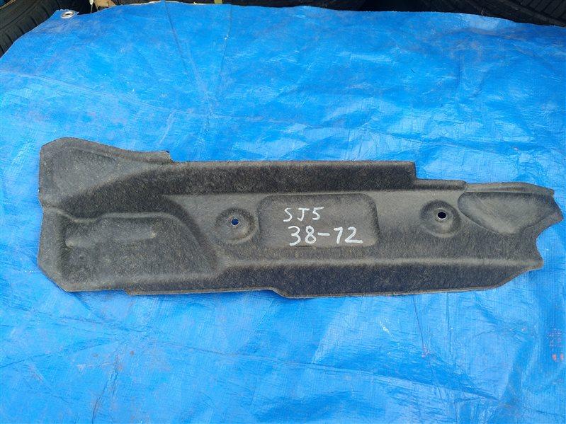 Защита крыла Subaru Forester SJ5 FB20 передняя правая (б/у)