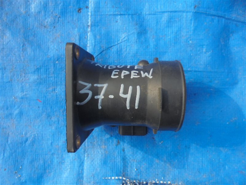 Расходомер воздушный Mazda Tribute EPEW YF XF2F12B579BA (б/у)