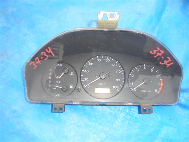 Спидометр Mazda Capella GWEW FS (б/у)