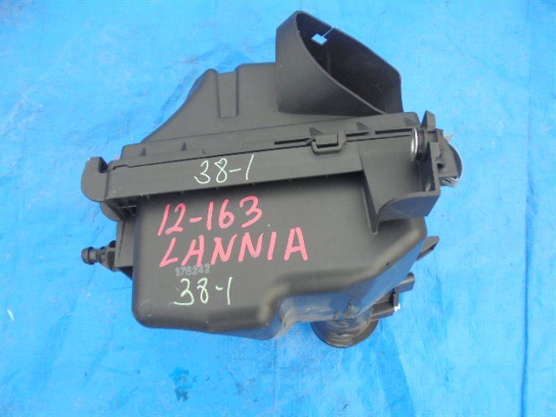 Корпус воздушного фильтра Nissan Lannia U15Z HR16 (б/у)