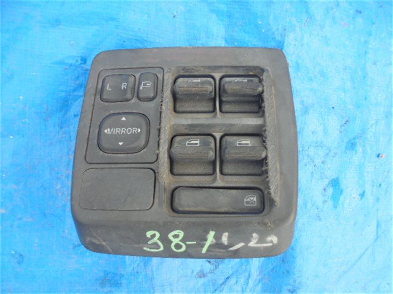 Блок упр. стеклоподьемниками Jeep Grand Cherokee WJ передний правый (б/у)